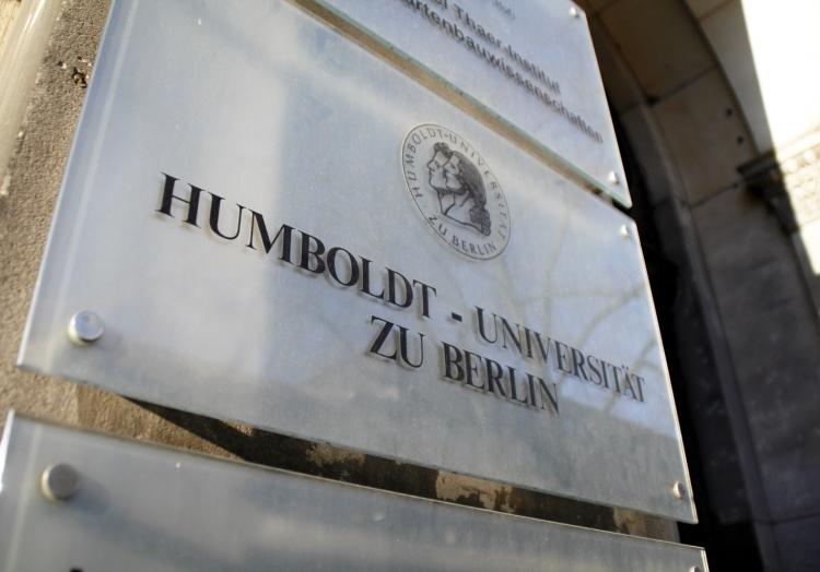 Humboldt-Universität, über dts Nachrichtenagentur