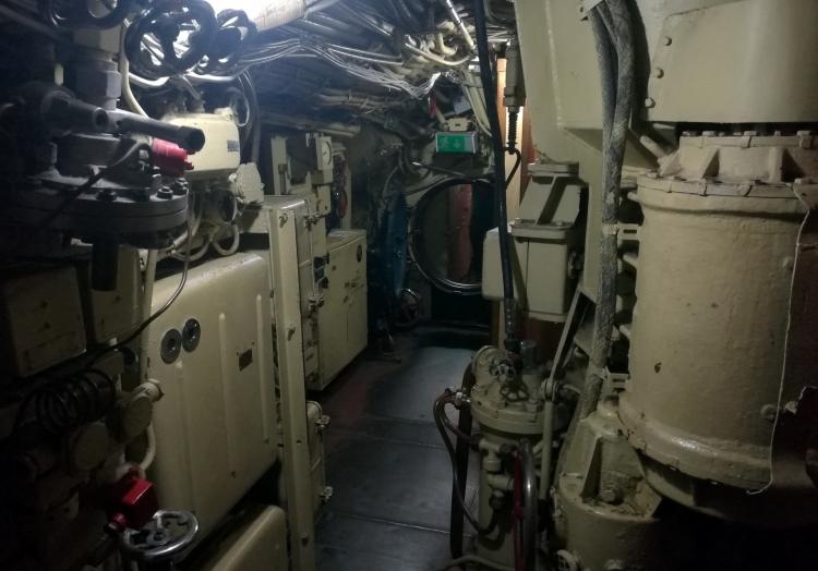 U-Boot, über dts Nachrichtenagentur