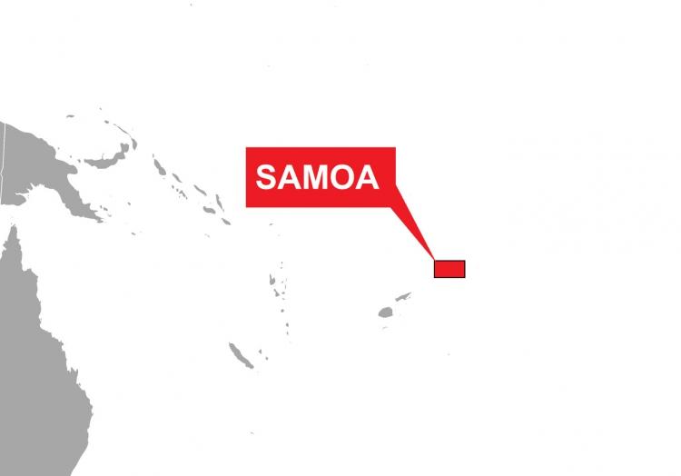 Samoa, über dts Nachrichtenagentur