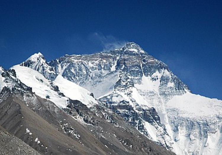 Mount Everest, über dts Nachrichtenagentur