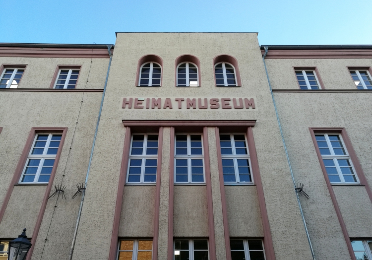 Heimatmuseum, über dts Nachrichtenagentur
