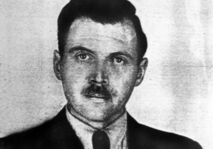 Josef Mengele, über dts Nachrichtenagentur
