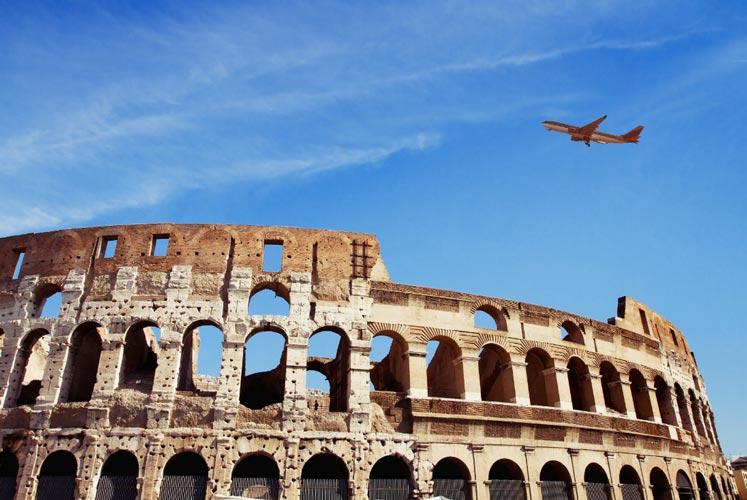 Reiseanbieter bieten Flex-Tarife für Reisende an.