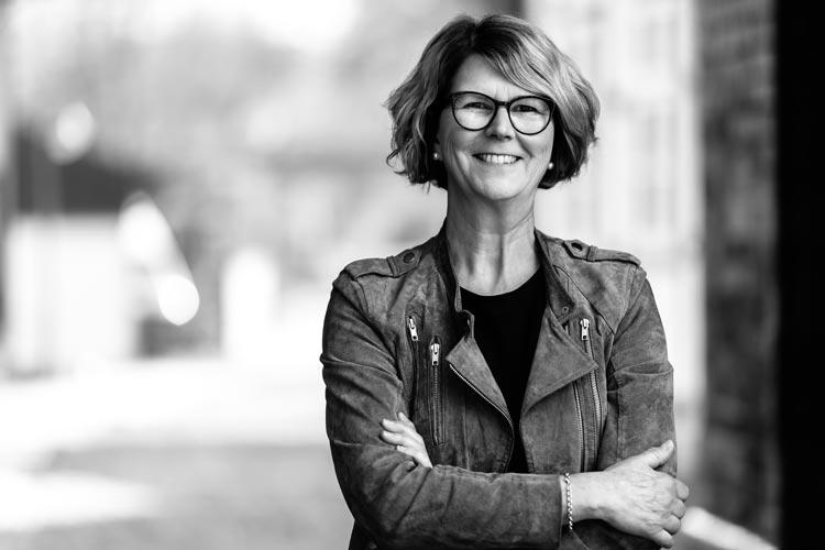 Susanne Menge wurde als Kandidatin für die Bundestagswahl 2021 gewählt.