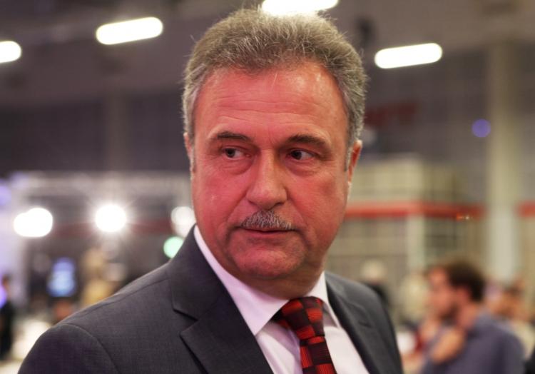 Claus Weselsky, über dts Nachrichtenagentur