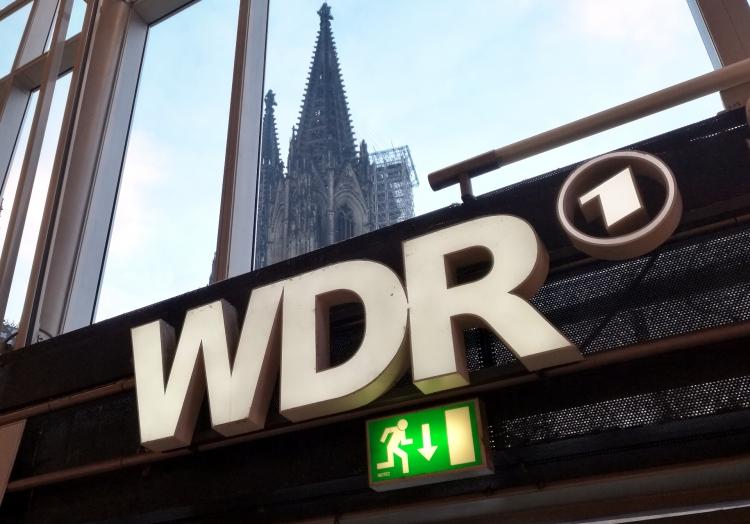WDR, über dts Nachrichtenagentur