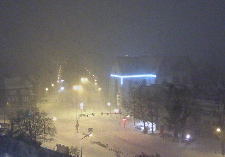 Osnabrück am 07.02.2021, Stadt Osnabrück,  Text: über dts Nachrichtenagentur