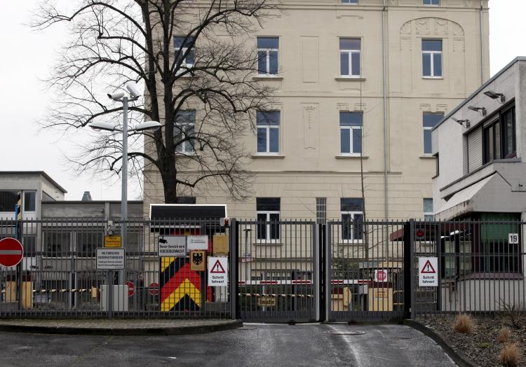 Sitz von BSI und BMI, über dts Nachrichtenagentur