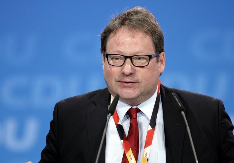 Christian Bäumler, über dts Nachrichtenagentur
