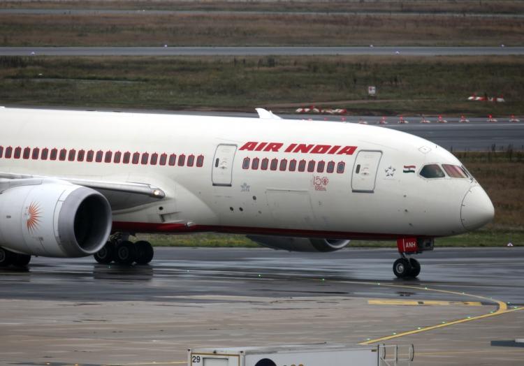 Air India, über dts Nachrichtenagentur