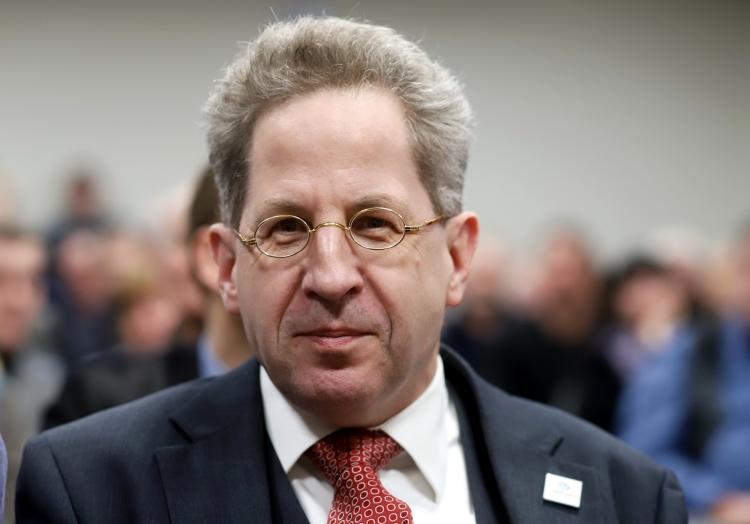 Hans-Georg Maaßen, über dts Nachrichtenagentur