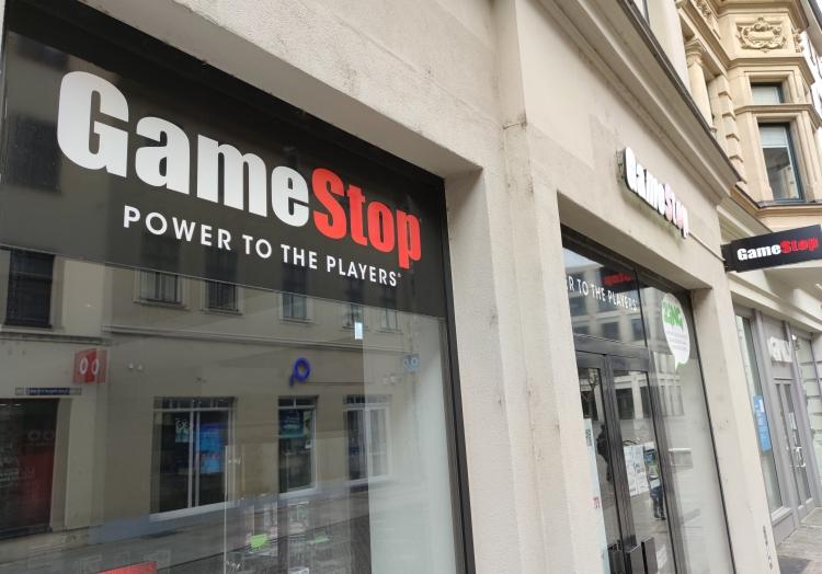 Gamestop, über dts Nachrichtenagentur