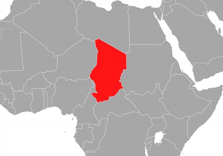 Tschad, über dts Nachrichtenagentur