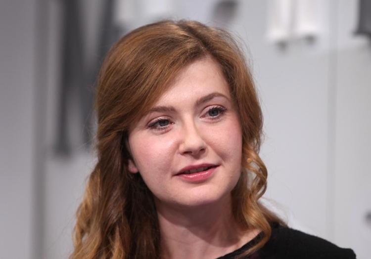 Olga Grjasnowa, über dts Nachrichtenagentur