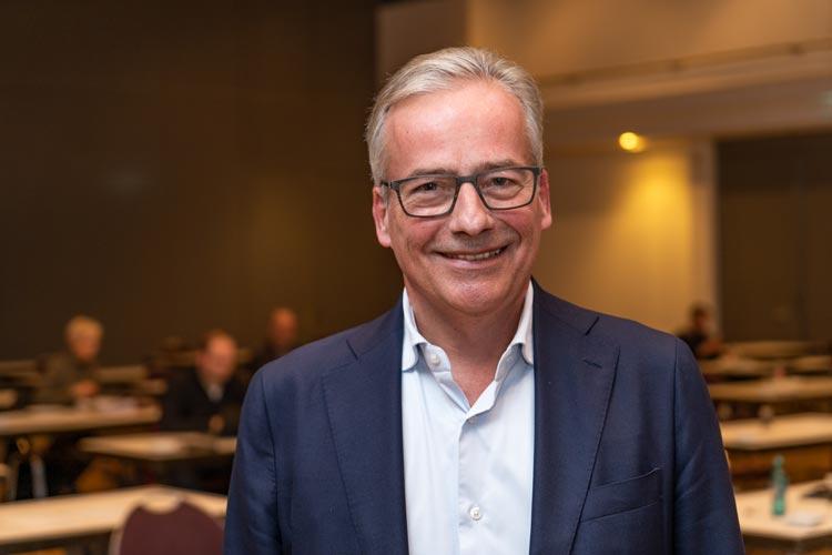 Mit großer Mehrheit hat der CDU Kreisverband Oldenburg-Stadt den parteilosen Ulrich Gathmann als Oberbürgermeisterkandidat nominiert.