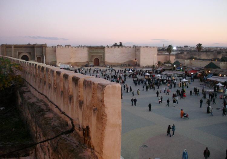 El Jadida in Marokko, über dts Nachrichtenagentur