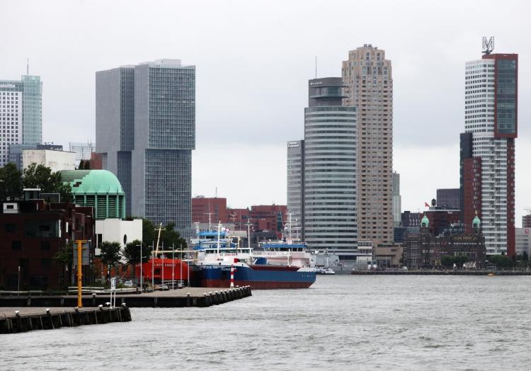 Rotterdam, über dts Nachrichtenagentur