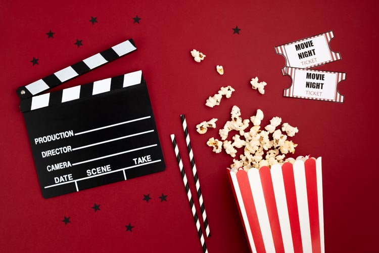 Der Vorverkauf für das Open Air Kino vom 16. bis 25 Juli ist gestartet.
