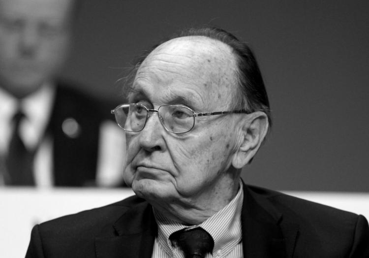 Hans-Dietrich Genscher, über dts Nachrichtenagentur