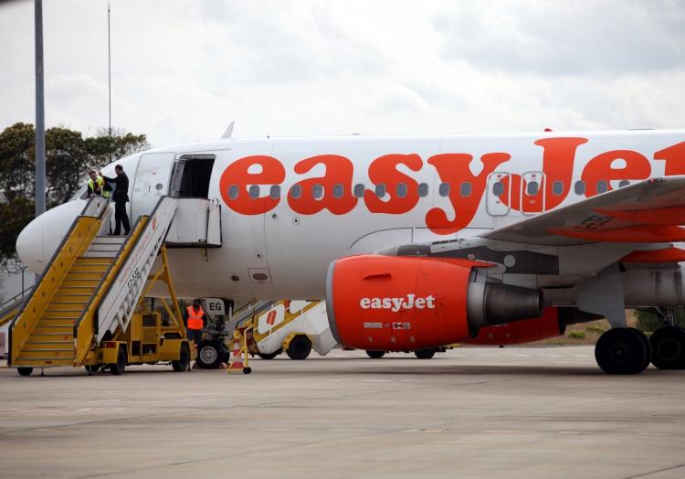 Easyjet, über dts Nachrichtenagentur