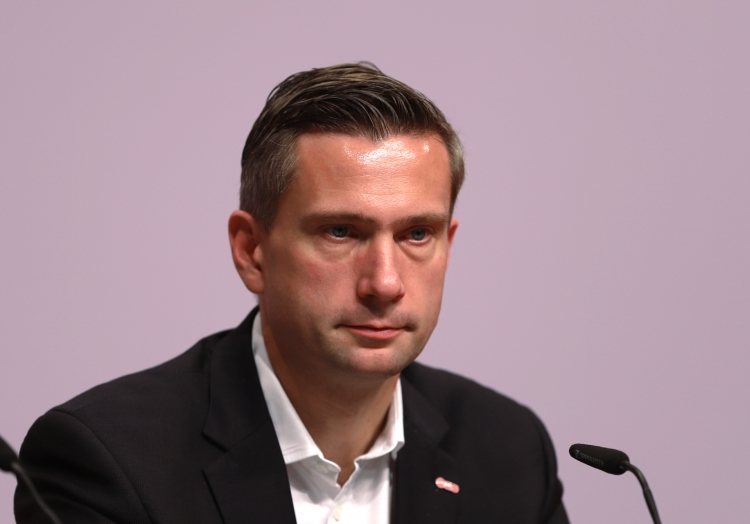 Martin Dulig, über dts Nachrichtenagentur