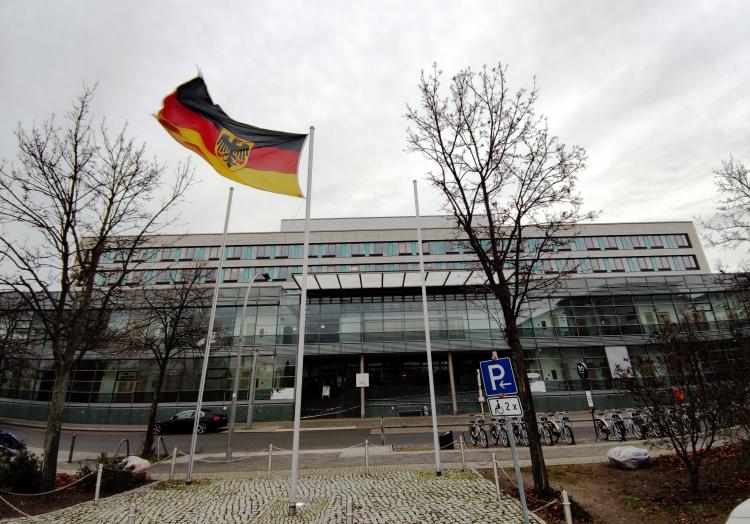 Bundeswehrkrankenhaus, über dts Nachrichtenagentur