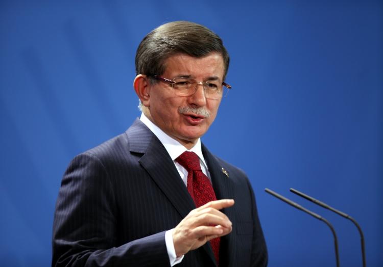 Ahmet Davutoglu, über dts Nachrichtenagentur