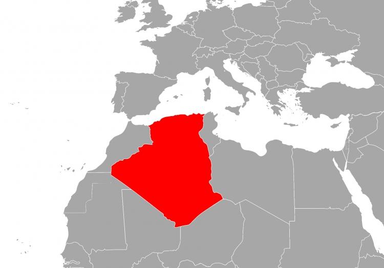 Algerien, über dts Nachrichtenagentur