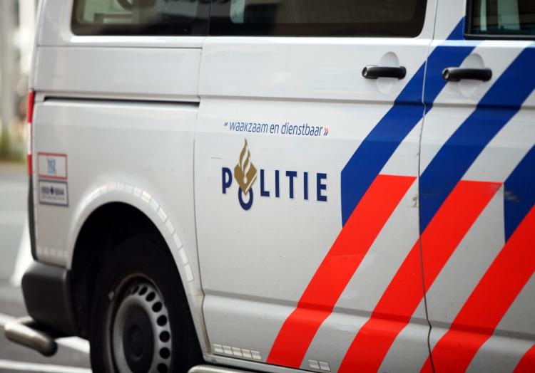 Polizei in den Niederlanden, über dts Nachrichtenagentur