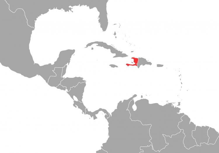 Haiti, über dts Nachrichtenagentur