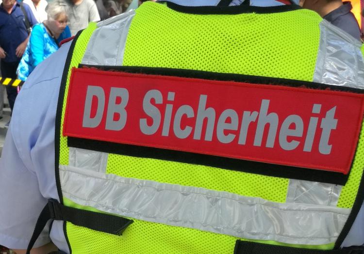 DB-Sicherheit, über dts Nachrichtenagentur