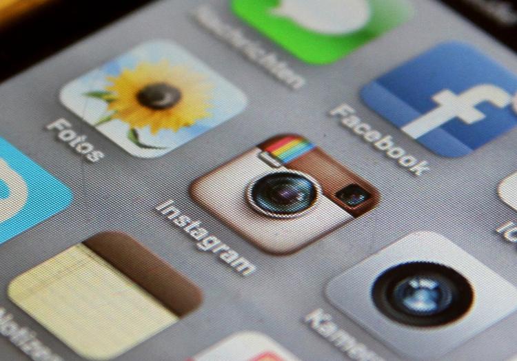 Instagram, über dts Nachrichtenagentur