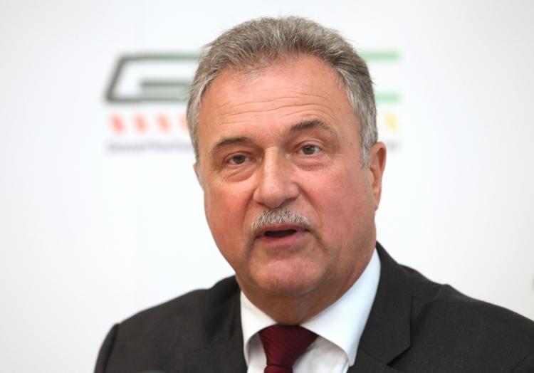 GDL-Chef Claus Weselsky, über dts Nachrichtenagentur
