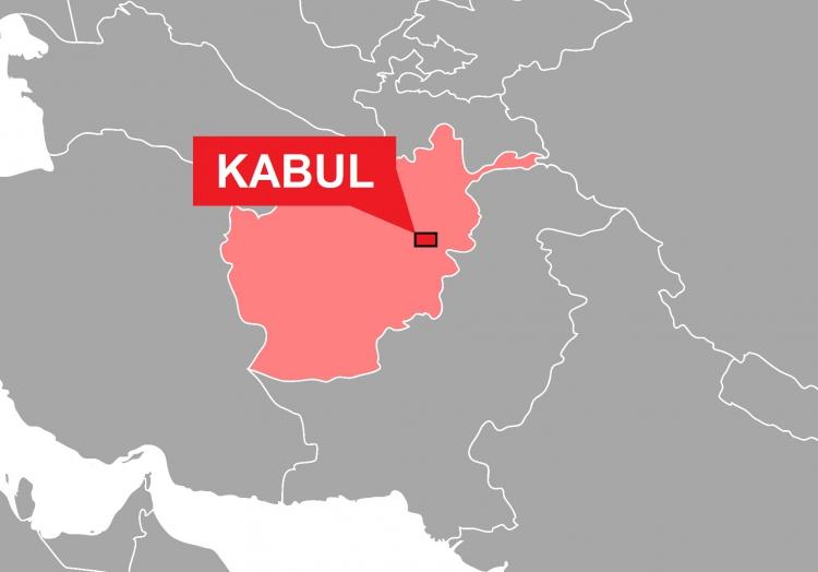 Kabul, über dts Nachrichtenagentur