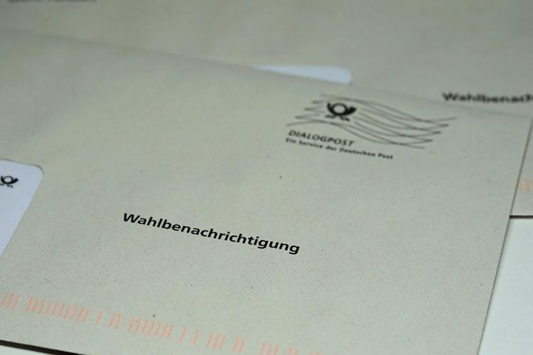 Immer mehr Menschen haben die Briefwahl für sich entdeckt – in Corona-Zeiten erst recht.