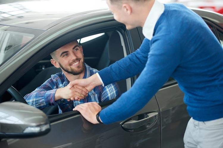 Beim Autokauf hat sich in den letzten Jahren vieles massiv verändert.