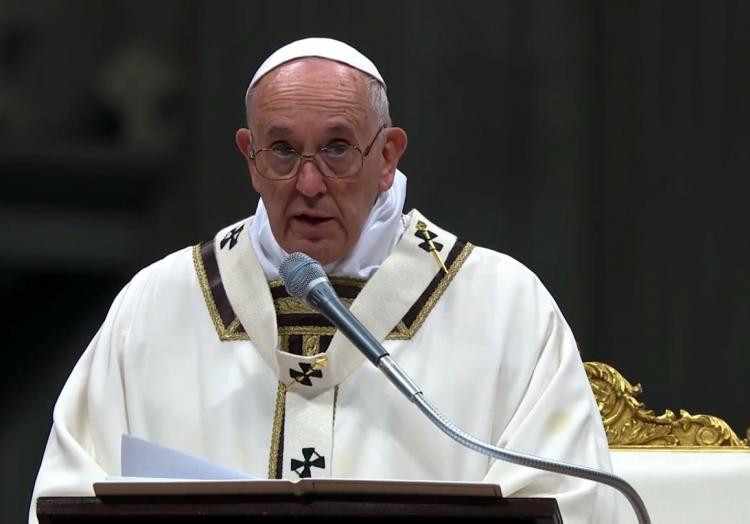 Papst Franziskus, über dts Nachrichtenagentur