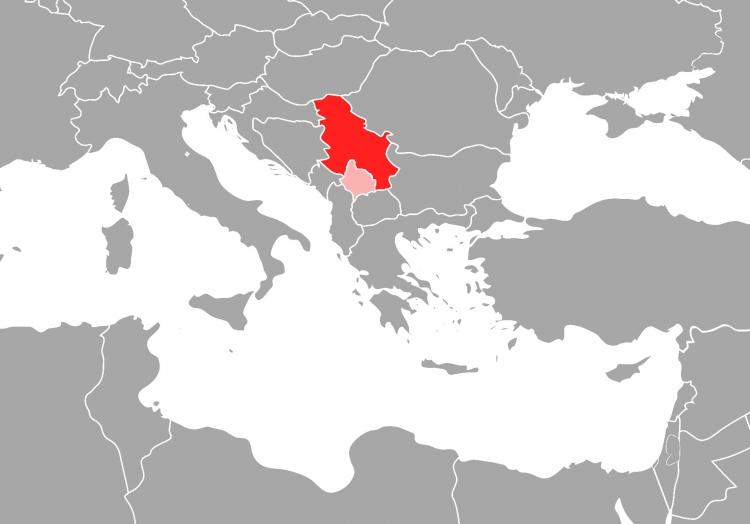 Serbien und Kosovo, über dts Nachrichtenagentur