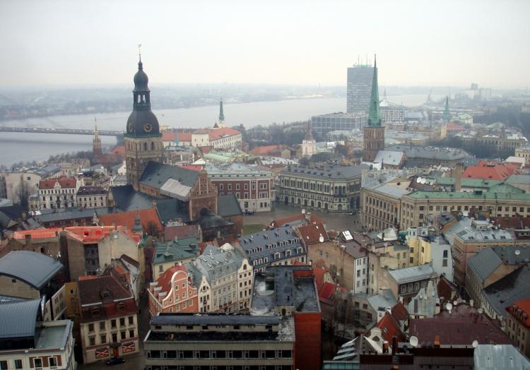 Riga (Lettland), über dts Nachrichtenagentur