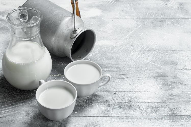 Milch wurde zum Synonym für eine gesunde Ernährung für Kinder.