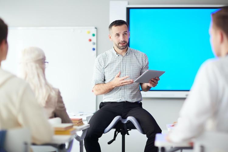 Personalentwicklung in Großbetrieben