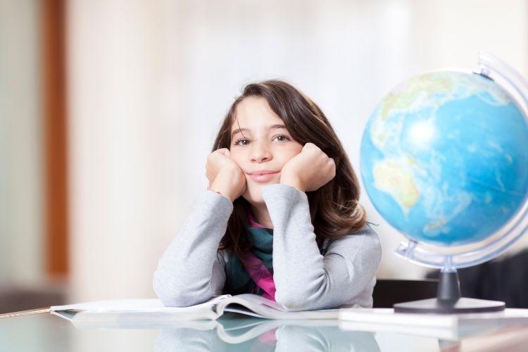 Am 11. Oktober ist der Internationale Mädchentag.